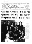 Newspaper- Suffolk Journal Vol. 7, No. 10, 3/08/1950
