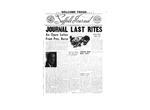 Newspaper- Suffolk Journal Vol. 8, No. 1, 9/20/1950