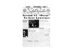Newspaper- Suffolk Journal Vol. 8, No. 3, 11/01/1950