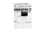 Newspaper- Suffolk Journal Vol. 8, No. 4, 11/20/1950