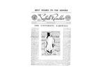 Newspaper- Suffolk Rambler Vol. 8, No. 10, 5/18/1951