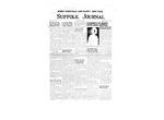 Newspaper- Suffolk Journal Vol. 9, No. 5, 12/12/1951