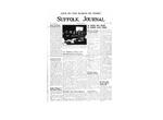 Newspaper- Suffolk Journal Vol. 9, No. 6, 1/19/1952