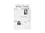 Newspaper- Suffolk Journal Vol. 9, No. 9, 3/12/1952