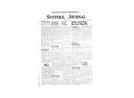 Newspaper- Suffolk Journal Vol. 9, No. 11, 4/19/1952