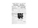 Newspaper- Suffolk Journal Vol. 9, No. 12, 5/14/1952