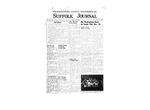 Newspaper- Suffolk Journal Vol. 10, No. 1, 10/27/1952