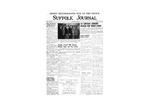 Newspaper- Suffolk Journal Vol. 10, No. 2, 11/24/1952
