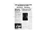 Newspaper- Suffolk Journal Vol. 10, No. 3, 12/1952