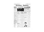 Newspaper- Suffolk Journal Vol. 11, No. 6, 12/14/1953