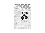 Newspaper- Suffolk Journal Vol. 11, No. 7, 3/10/1954