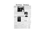 Newspaper- Suffolk Journal Vol. 11, No. 8, 5/28/1954