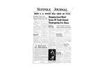 Newspaper- Suffolk Journal Vol. 11, No. 9, 11/22/1954