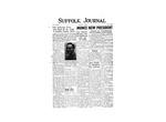 Newspaper- Suffolk Journal Vol. 11, No. 11, 5/1955