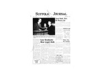 Newspaper- Suffolk Journal Vol. 12, No. 5, 2/1956