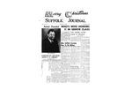 Newspaper- Suffolk Journal Vol. 13, No. 3, 12/1956