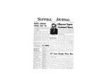 Newspaper- Suffolk Journal Vol. 14, No. 7, 4/1958