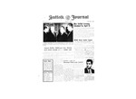 Newspaper- Suffolk Journal Vol. 15, No. 4, 2/1959