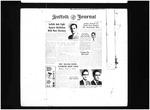 Newspaper- Suffolk Journal Vol. 16, No. 1, 10/1959