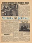 Newspaper- Suffolk Journal Vol. 22, No. 9, 12/1966