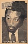 Newspaper- Suffolk Journal, 04/22/1970