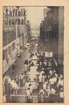 Newspaper- Suffolk Journal Vol. 26, No. 2, 10/30/1970