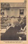 Newspaper- Suffolk Journal Vol. 26, No. 3, 11/30/1970