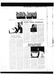 Newspaper- Suffolk Journal Vol. 28, No. 3, 10/24/1972