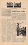 Newspaper- Suffolk Journal Vol. 28, No. 4, 11/06/1972