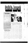 Newspaper- Suffolk Journal Vol. 28, No. 9, 2/28/1973
