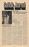 Newspaper- Suffolk Journal Vol. 28, No. 11, 4/02/1973