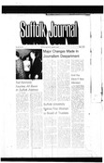 Newspaper- Suffolk Journal Vol. 28, No. 13, 5/07/1973