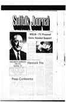 Newspaper- Suffolk Journal Vol. 29, No. 6, 11/19/1973