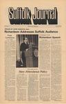 Newspaper- Suffolk Journal Vol. 29, No. 8, 2/04/1974 by Suffolk Journal