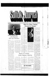 Newspaper- Suffolk Journal Vol. 29, No. 11, 4/01/1974