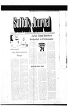 Newspaper- Suffolk Journal Vol. 29, No. 14, 5/13/1974 by Suffolk Journal