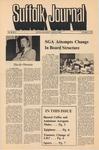 Newspaper- Suffolk Journal Vol. 30, No. 2, 10/02/1974 by Suffolk Journal