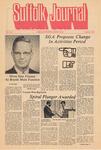 Newspaper- Suffolk Journal Vol. 30, No. 7, 12/09/1974 by Suffolk Journal