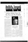 Newspaper- Suffolk Journal Vol. 30, No. 9, 2/03/1975