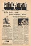 Newspaper- Suffolk Journal Vol. 30, No. 10, 2/10/1975 by Suffolk Journal