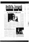 Newspaper- Suffolk Journal Vol. 30, No. 14, 3/24/1975