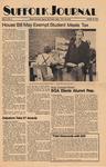 Newspaper- Suffolk Journal Vol. 32, No. 5, 10/15/1976 by Suffolk Journal
