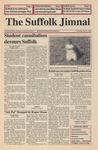 Suffolk Journal Parody Issue, 4/01/1995
