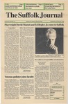Suffolk Journal Vol. 53, No. 13, 01/25/1995
