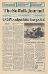 Suffolk Journal Vol. 53, No. 14, 2/01/1995