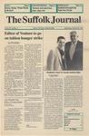 Suffolk Journal Vol. 53, No. 17, 2/22/1995