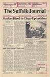 Suffolk Journal Vol. 53, No. 18, 3/01/1995