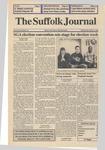 Suffolk Journal Vol. 53, No. 19, 3/08/1995