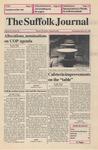 Suffolk Journal Vol. 53, No. 20, 3/29/1995