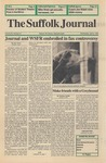 Suffolk Journal Vol. 53, No. 21, 4/05/1995